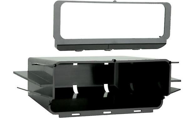 Metra 88-00-3302 Dash Pocket Front