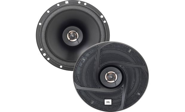 Jbl Gt6 6 6 3 4 2 Way Car Speakers At Crutchfield Com