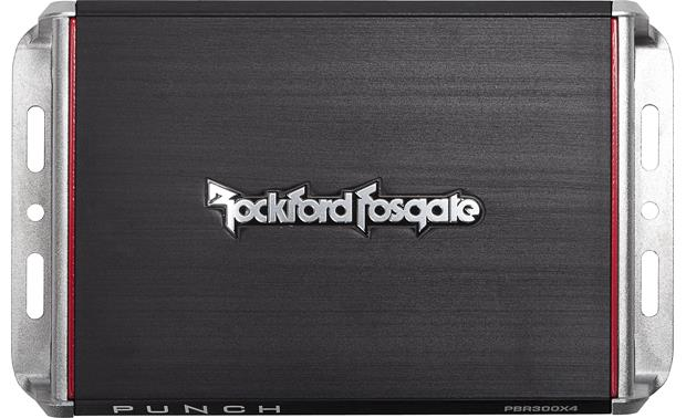 Rockford Fosgate PBR300X4 Other