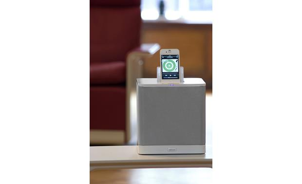Arcam rCube White (iPhone not included)