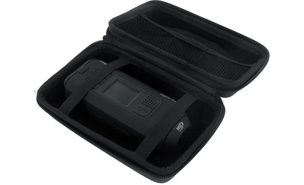 Drift® Innovation Protective Case Shown with camera (not included)