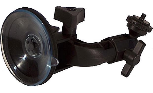 Drift® Innovation Suction Cup Mount Front