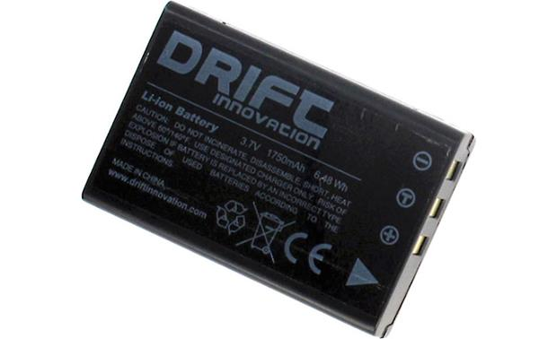Drift® Innovation Long Life Battery Front