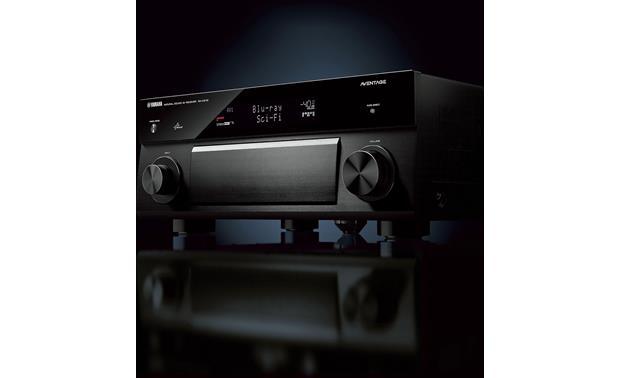 Yamaha RX-A1010