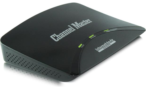 Channel Master CM6001 Front