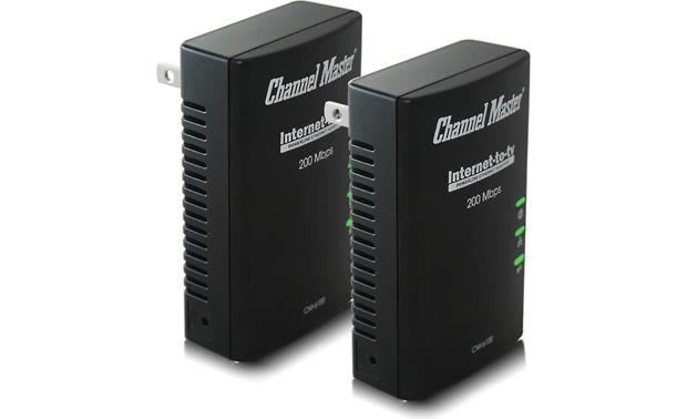 Channel Master CM 6100 Front