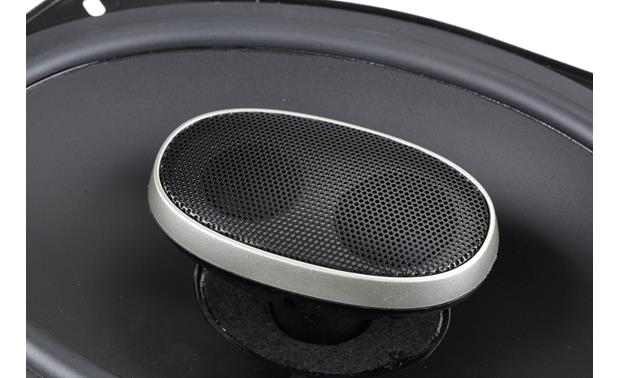 Polk Audio DXi690 Other