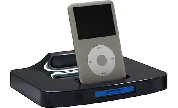 Universal PSX-2 (iPod classic not included)