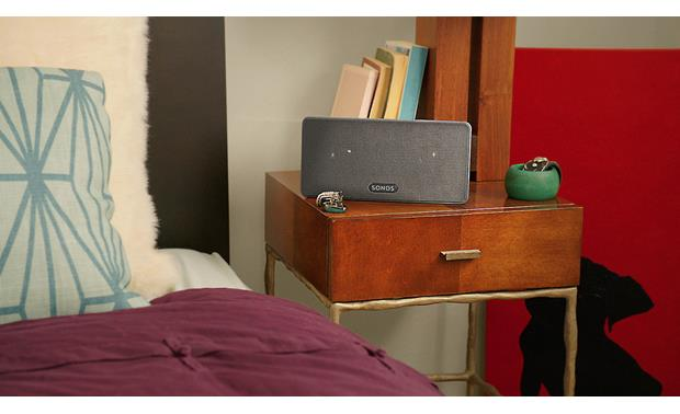 Sonos Play:3 Great for a bedroom