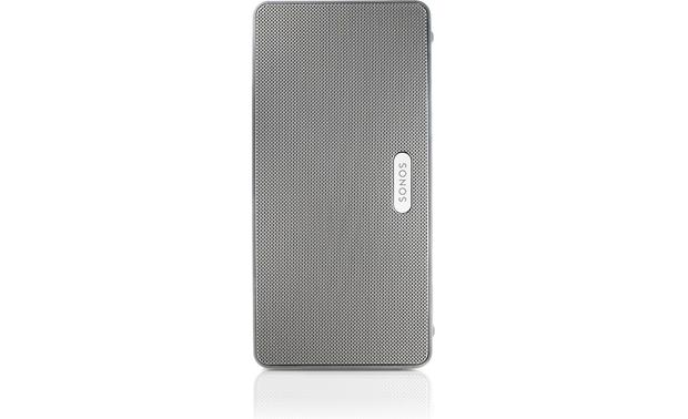 Sonos Play:3 Front (white, positioned vertically)