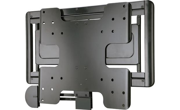 Sanus Vmf308 B1 Super Slim Full Motion Wall Mount For Flat