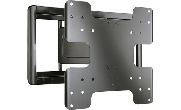Sanus Vmf308 B1 Super Slim Full Motion Wall Mount For Flat