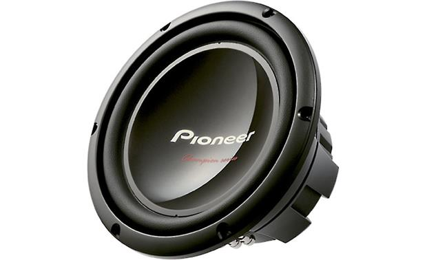 Pioneer TS-W259D4 Front