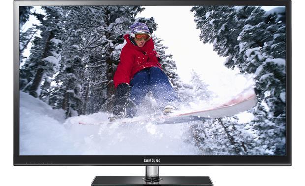 samsung 51 inch plasma 720p reviews