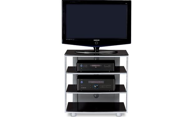 BDI Vexa 9221 Front (TV and Components not included)