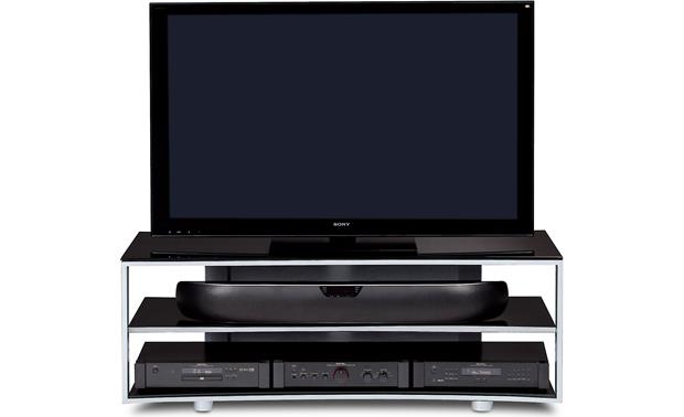 BDI Vexa 9239 Front (TV and Components not included)