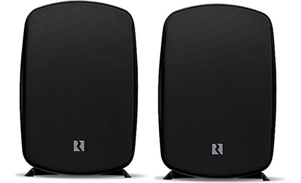 Russound 5B45 Front (Black)