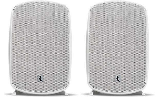 Russound 5B45 Front (White)