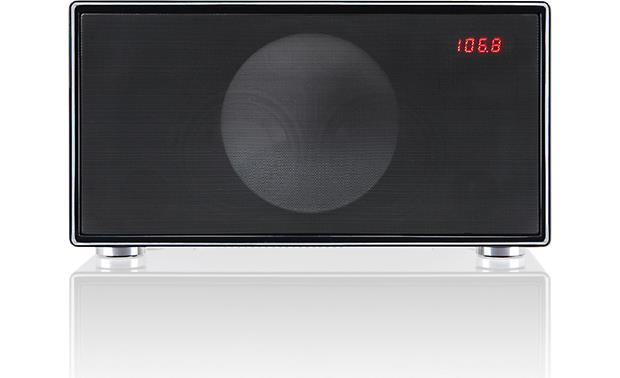 Geneva Sound System Model M Black - Speaker detail