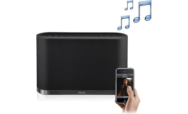 iHome iW1 Other
