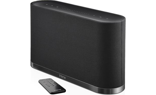 iHome iW1 Front