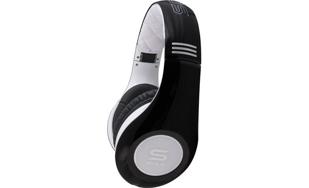 Soul by Ludacris SL300 Black and White