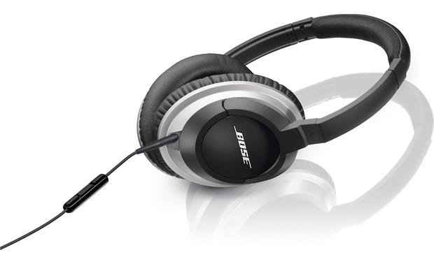 Bose® AE2i audio headphones Front