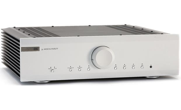 Musical Fidelity M6i Front