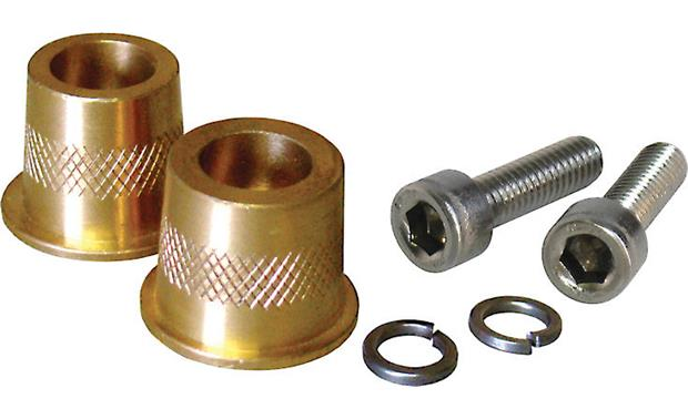 XS Power Short Brass Posts