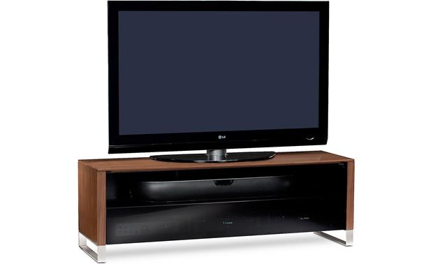 BDI Cascadia 8257 Natural walnut (TV and components not included)