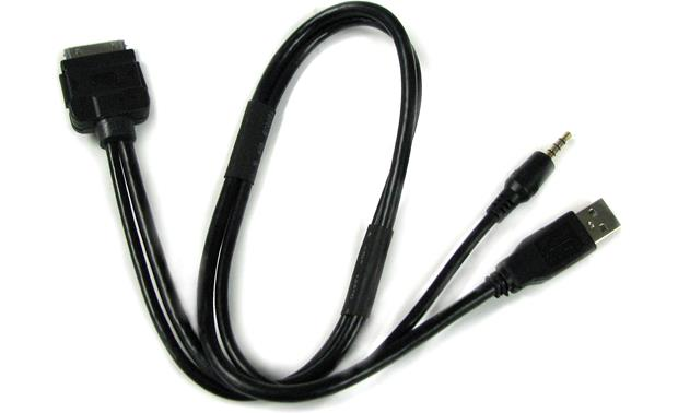 P.I.E. iPod® Cable for Pioneer Front