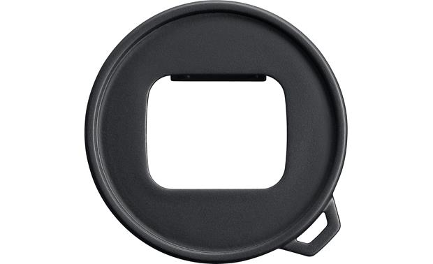 Nikon Coolpix AW100 Filter attachment