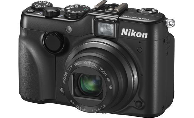 nikon coolpix p7100 10 megapixel digital camera with 7 1x optical rh crutchfield com nikon d7100 user manual pdf nikon d7100 repair manual