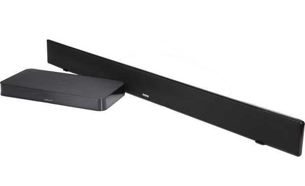 Polk Audio SurroundBar® 500 Component Home Theater™ Front