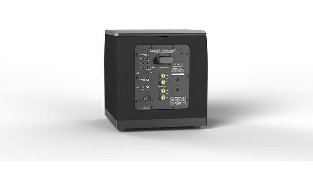 Definitive Technology SuperCube® 6000 Back