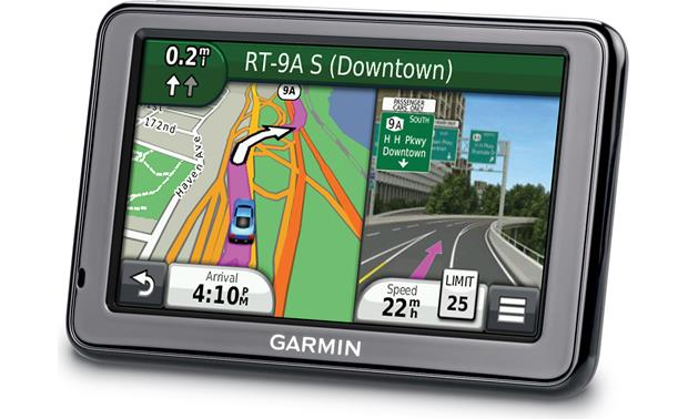 Garmin nüvi® 2475LT Other