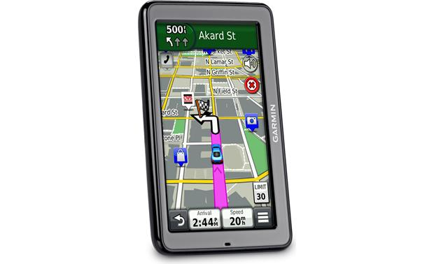 Garmin nüvi® 2595LMT Other