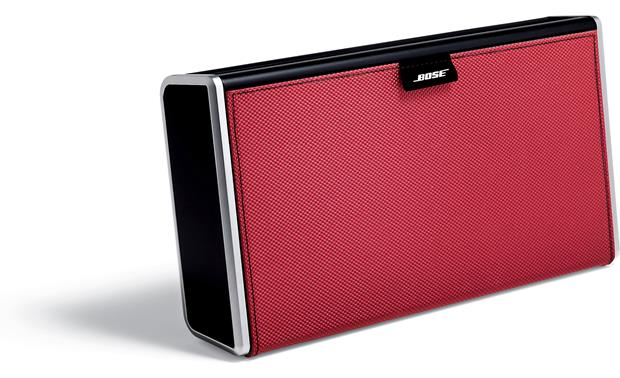 Bose® SoundLink® Wireless Mobile speaker cover Red nylon cover (SoundLink® not included)