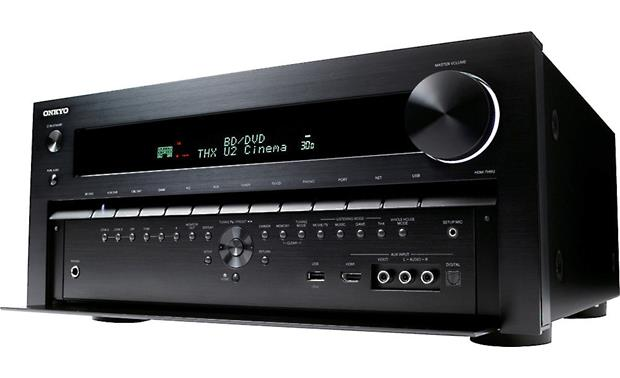Onkyo TX-NR3009 Other