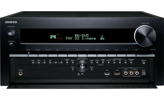 Onkyo TX-NR5009 Front