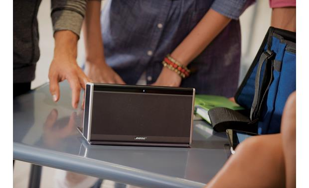 Bose® SoundLink® Wireless Mobile speaker Other