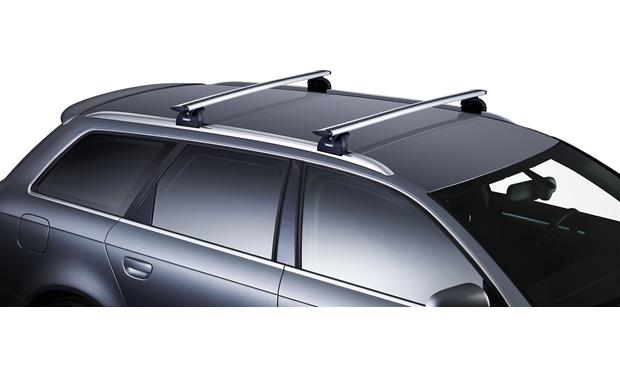 Thule ARB43 AeroBlade Load Bars Other