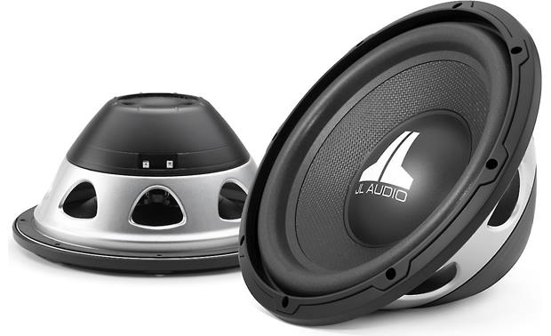 JL Audio 12WXv2 Other