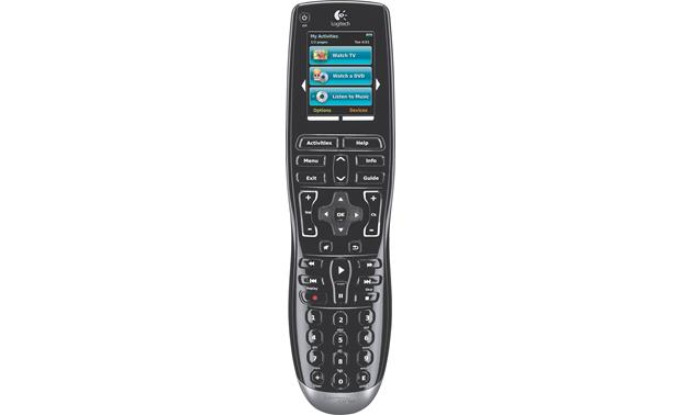 Logitech® Harmony® One Front