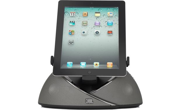 JBL OnBeat™ Air (iPad not included)