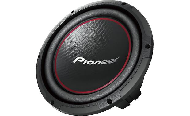 Pioneer TS-W254R Front