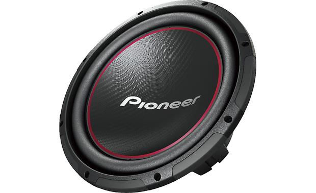 Pioneer TS-W304R Front