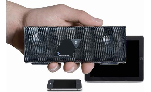 Soundmatters foxLv2 Bluetooth ver. 2.2 (iPhone and iPad not included)