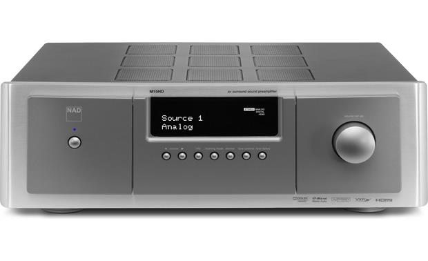 NAD Masters Series M15 HD2 Front