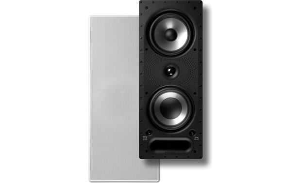 Polk Audio 265 RT Front
